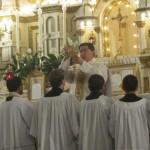 Thumbnail image for Juventutem Michigan in the Michigan Catholic