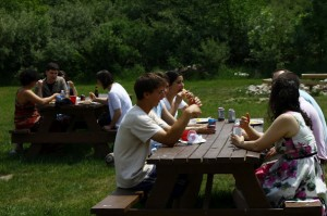 Post image for Pentecost Monday Picnic