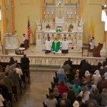 Thumbnail image for Traditional Latin Mass @ 40th March for Life