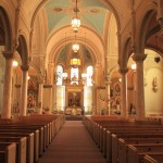 Thumbnail image for April Mass & Dinner – Our Lady of Mount Carmel, Wyandotte