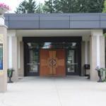 OLGC: Front Door