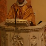 Homily: Fr. Abbot Anderson