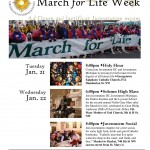 Thumbnail image for March for Life 2014 – Traditional Latin Mass
