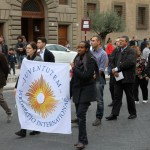 Marching to St. Peter