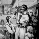 Thumbnail image for Candlemas and the Gromnica
