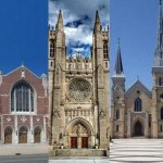 Thumbnail image for Summer Pilgrimages to Cathedrals / Holy Door(s)