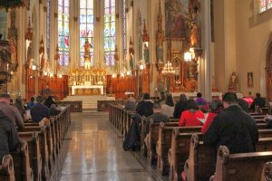 Post image for Institute of Christ the King to Serve in Detroit